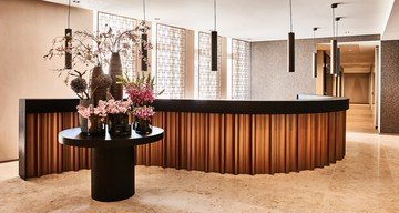 Vienna conference rooms Lieu Atypique COLLECTION Business Centres - Daily office image 2