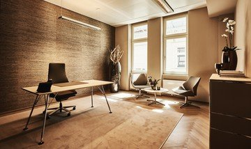 Vienna conference rooms Lieu Atypique COLLECTION Business Centres - Daily office image 0