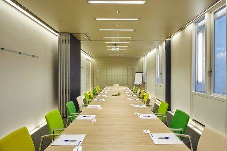 Wien seminar rooms Historische Gebäude Your Office - Albert Einstein image 0