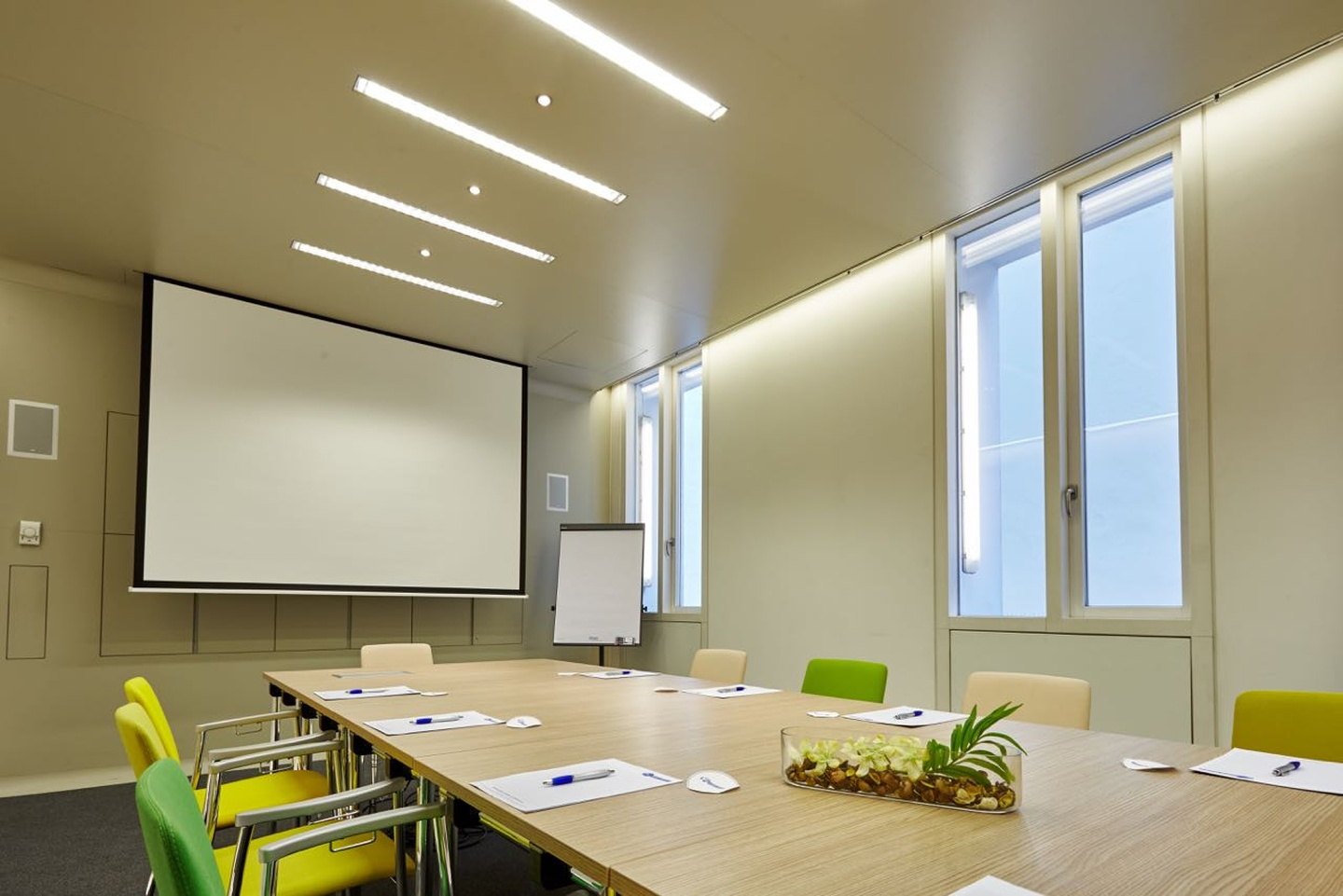 Vienna seminar rooms Historic venue Your Office - Albert Einstein image 2