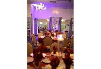 Rest der Welt workshop spaces Partyraum Grand Ballroom image 2