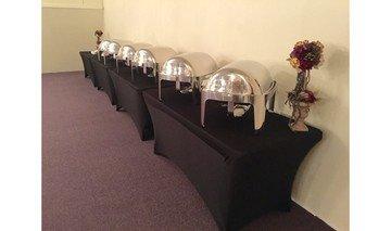 Rest der Welt workshop spaces Partyraum Grand Ballroom image 1