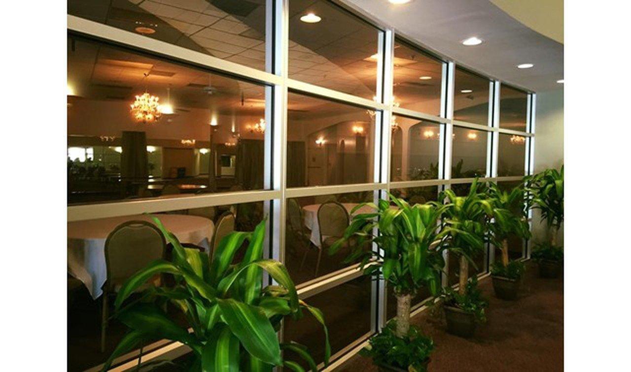 Rest der Welt workshop spaces Partyraum Grand Ballroom image 0