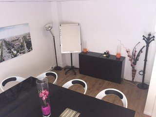 Paris seminar rooms Meetingraum my office prive image 2