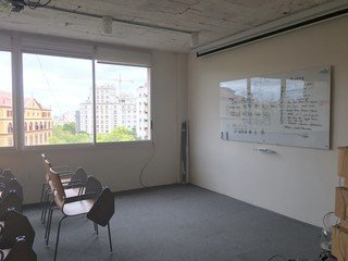 Barcelone training rooms Salle de réunion Cloud Coworking image 6