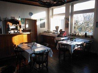 Hamburg seminar rooms Besonders Pension Alte Dorfschule - direkt an der Nordsee! image 5