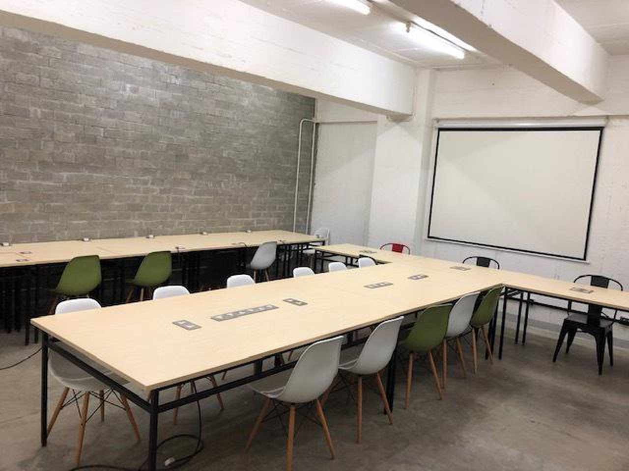 Hong Kong training rooms Salle de réunion The Loft - Meeting Room image 0