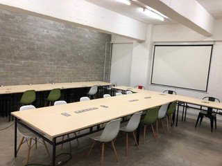 Hong Kong training rooms Meeting room The Loft - Meeting Room image 0
