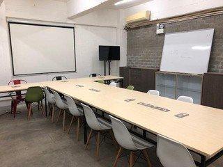 Hong Kong training rooms Salle de réunion The Loft - Meeting Room image 1