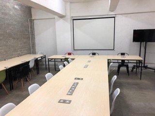 Hong Kong training rooms Salle de réunion The Loft - Meeting Room image 2