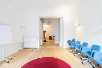 Berlin Schulungsräume Meetingraum AntonAndLuisa - Whole Venue image 9