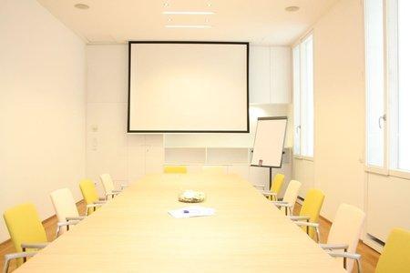 Wien seminar rooms Historische Gebäude Your Office - Albert Room image 0