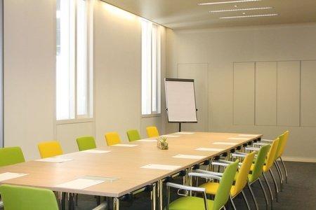 Wien seminar rooms Historische Gebäude Your Office - Albert Camus image 0
