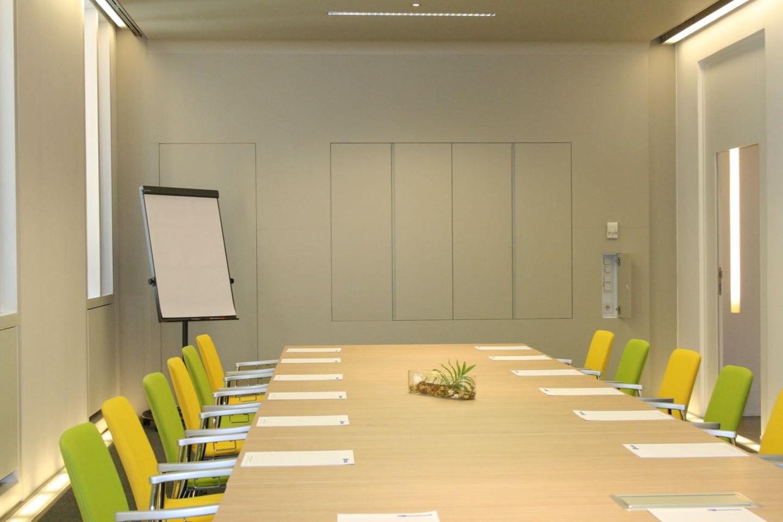 Vienna seminar rooms Lieu historique Your Office - Albert Camus image 1