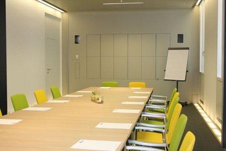 Vienna conference rooms Lieu historique Your Office - Albert Schweitzer image 0