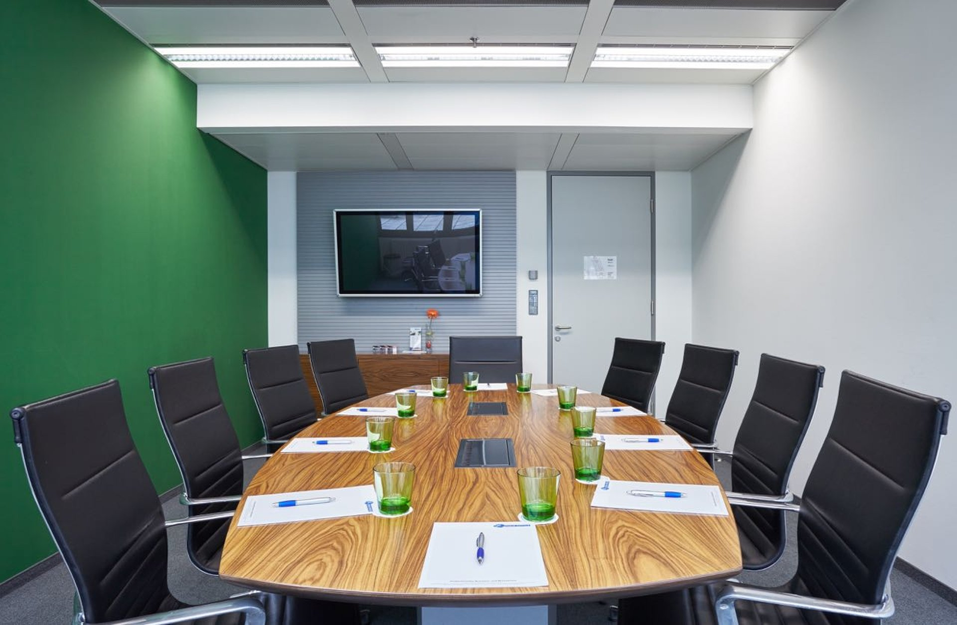 Vienna conference rooms Meeting room Your Office - Mailand image 0