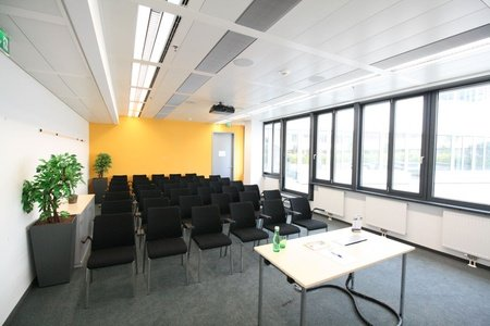 Vienna training rooms Meeting room Your Office - London image 0