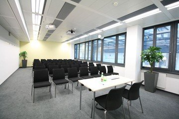 Vienna training rooms Meeting room Your Office - Rom image 5