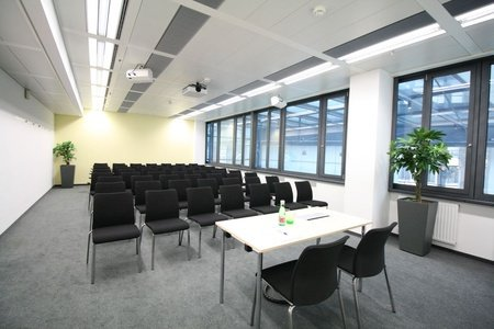 Vienna training rooms Salle de réunion Your Office - Rom image 5