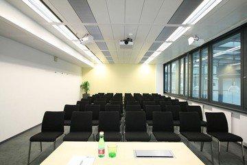 Vienna training rooms Salle de réunion Your Office - Rom image 8