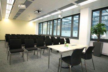 Vienna training rooms Salle de réunion Your Office - Rom image 11