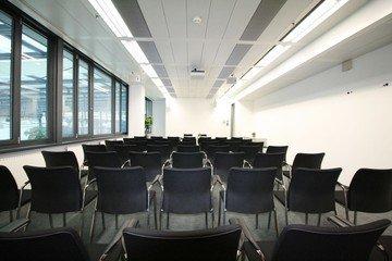 Vienna training rooms Salle de réunion Your Office - Rom image 17