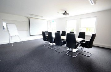 Dortmund conference rooms Salle de réunion Wulffshof - Meeting Room image 1