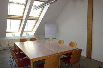 Dortmund training rooms Salle de réunion Union Industrial park - Meeting Room image 0