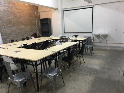Hong Kong Seminarräume Salle de réunion The Loft - Entrepreneurship Seminar image 1