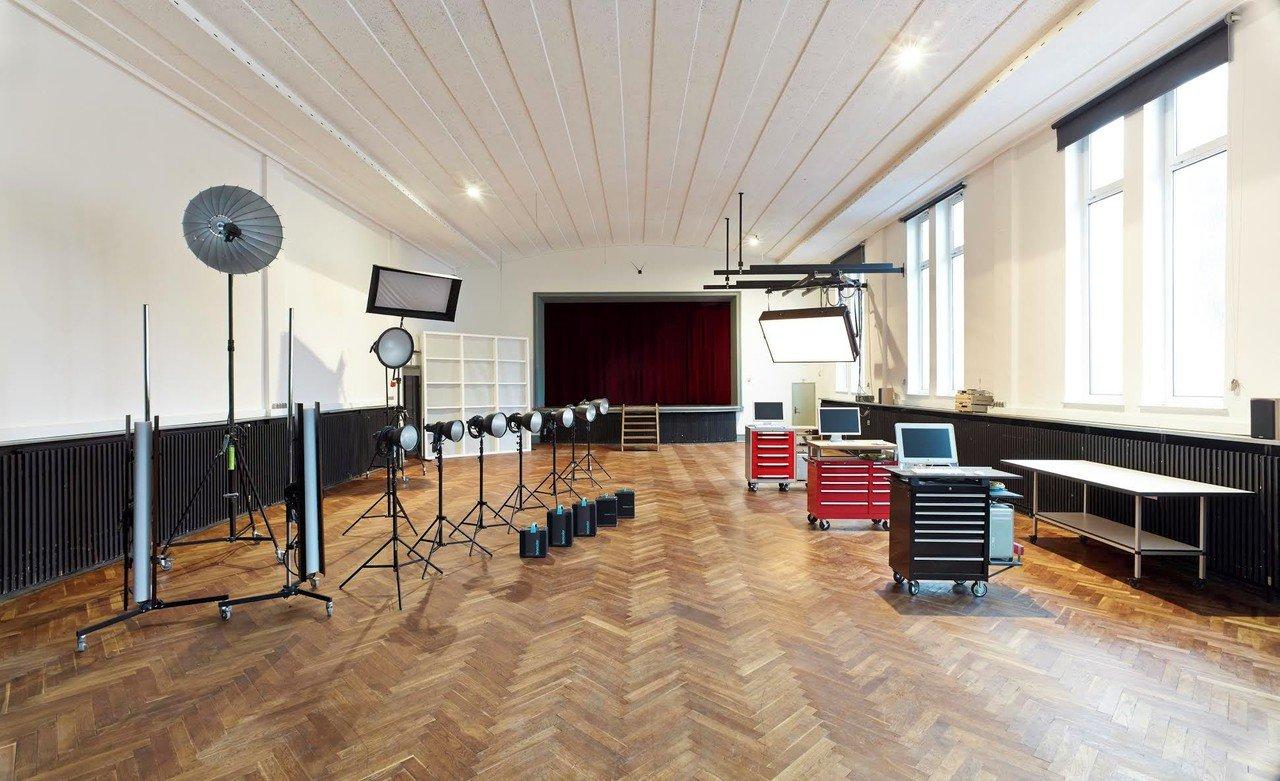 Dortmund workshop spaces Foto Studio Centrum Studio Dortmund image 1