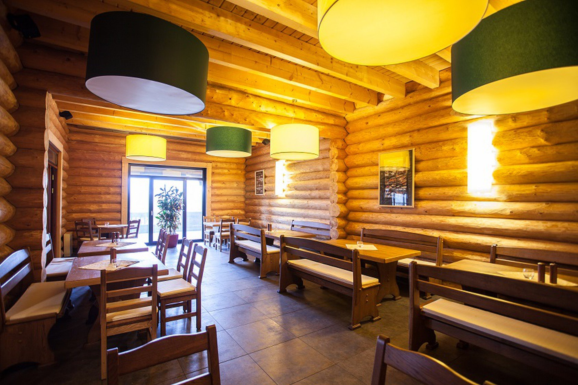 Hannover seminar rooms Restaurant Rodizio Baumhaus image 3