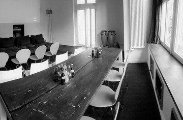 Dortmund seminar rooms Privat Location Architektenwohnung Altbau image 7