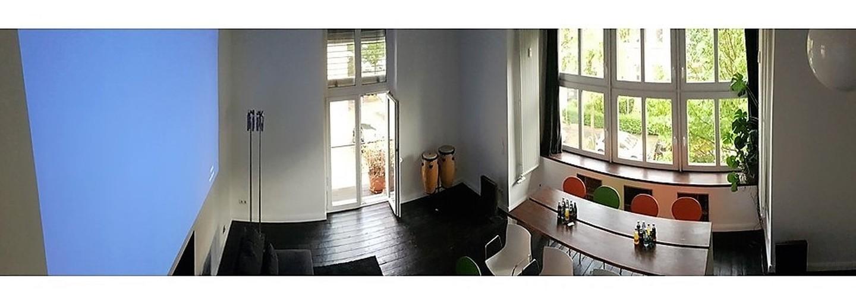 Dortmund seminar rooms Private residence Architect Flat, City image 8
