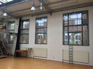 Dortmund workshop spaces Industriegebäude Parzelle im Depot image 6