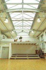 Dortmund workshop spaces Industriegebäude Parzelle im Depot image 3