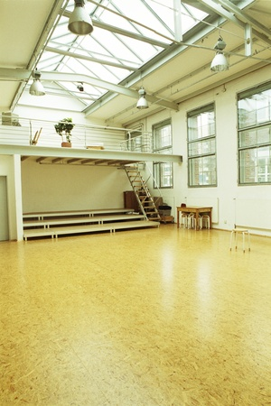 Dortmund workshop spaces Industriegebäude Parzelle im Depot image 8