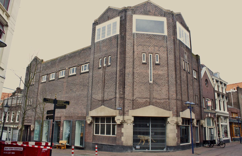 Rotterdam seminar rooms Galerie d'art KC Kunst Caffe  image 5
