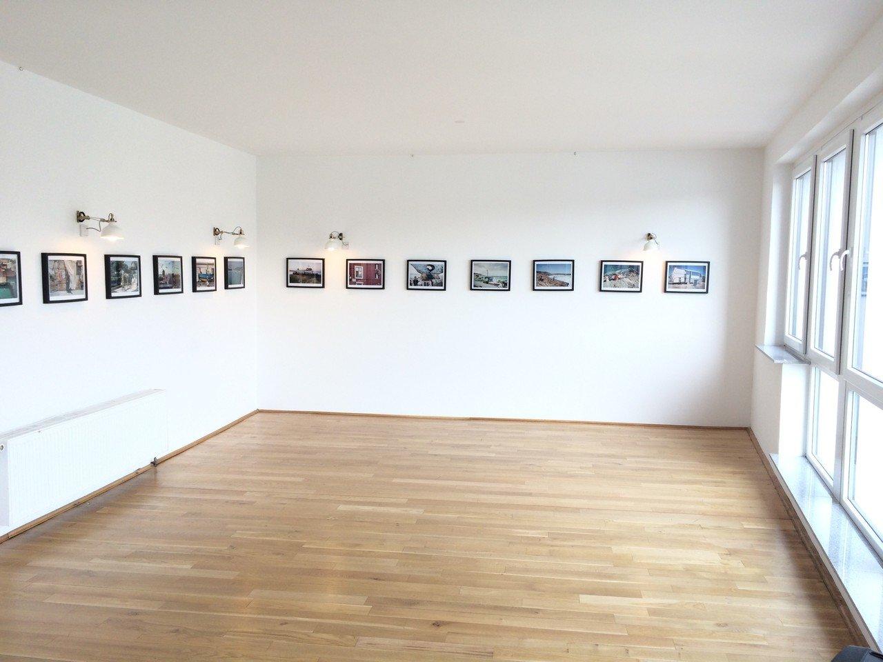 Dortmund workshop spaces Gallery TYDE Studios - Lounge/Galerie image 8