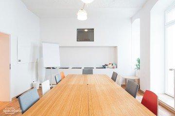 Berlin Besprechungsräume Meeting room Meetingraum mit eigenem Eingang image 1