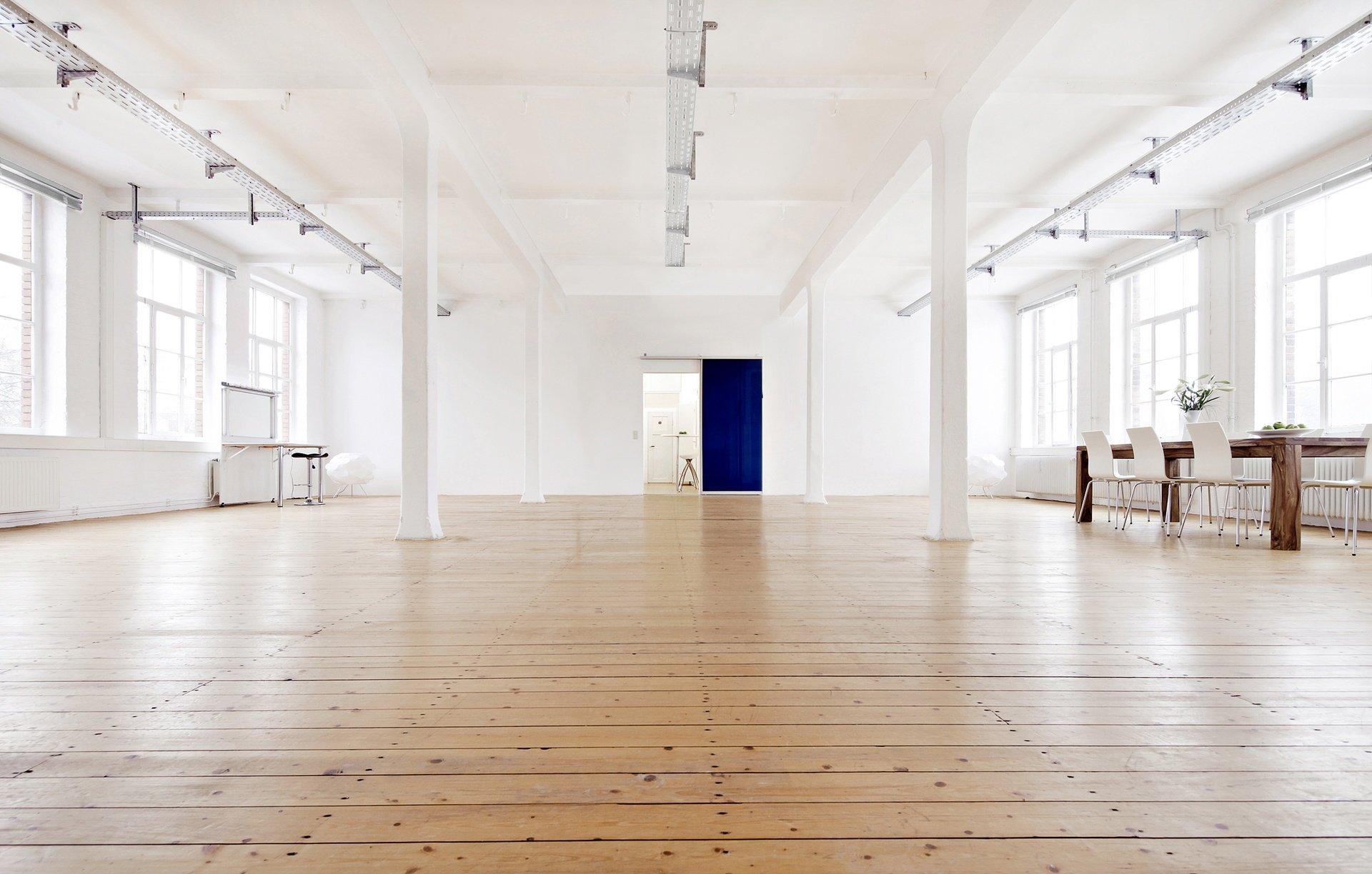 Hannover workshop spaces Foto Studio Studio 5 a image 0