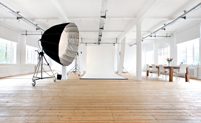 Hannover workshop spaces Foto Studio Studio 5 a image 1