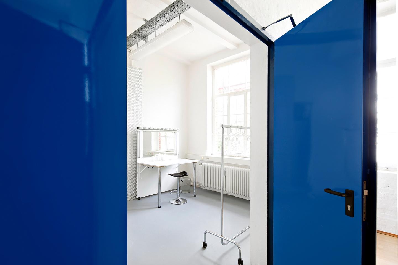 Hannover workshop spaces Foto Studio Studio 5 a image 2