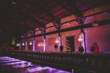 Copenhagen corporate event venues Party room Papirhallen image 11