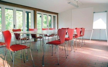 Hannover seminar rooms Salle de réunion Schwanenburg- Pavillion image 0