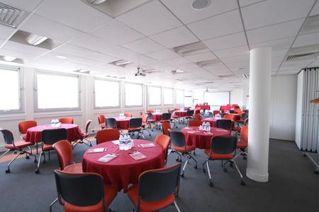 Paris corporate event venues Meeting room ESPACE LA ROCHEFOUCAULD image 3