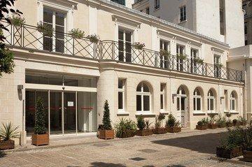 Paris corporate event venues Meetingraum ESPACE LA ROCHEFOUCAULD image 1