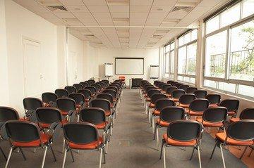Paris corporate event venues Meetingraum ESPACE LA ROCHEFOUCAULD image 2