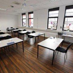 Düsseldorf Schulungsräume Industriegebäude Studieninstitut für Kommunikation GmbH Raum 2 image 1