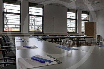 Düsseldorf Schulungsräume Industriegebäude Studieninstitut für Kommunikation GmbH Raum 2 image 0