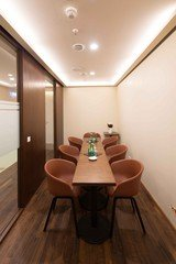 Berlin conference rooms Meeting room Conference room @Einstein Kaffee Friedrichstraße image 1